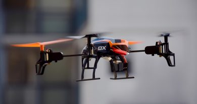 drone 674238 1280 390x205 - Drones being used to monitor WordCup