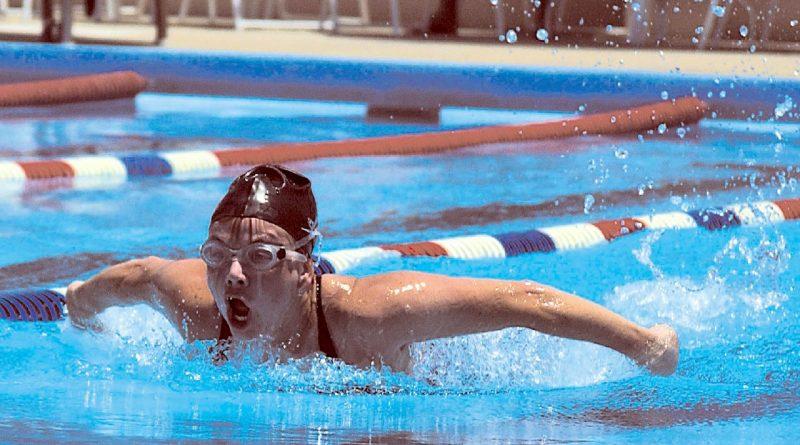 swimmer 583667 1280 800x445 - Swimming Record