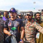 পাকিস্তানে বোমা হামলা : চিন্তিত নয় বিসিবি