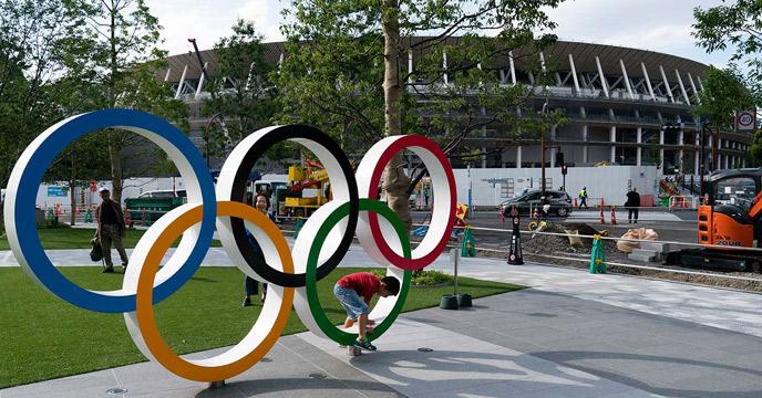 Tokyo - ২০২০ নয় টোকিও অলিম্পিক হবে ২০২১ সালে
