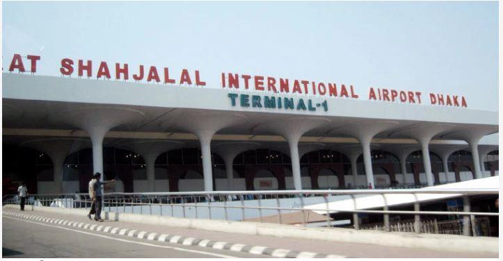 airport - বাংলাদেশ ছাড়তে শুরু করেছেন কূটনীতিক ও বিদেশিরা