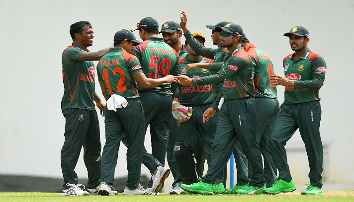 cricket 7 - করোনা মহামারিতে টাইগারদের অনুদান