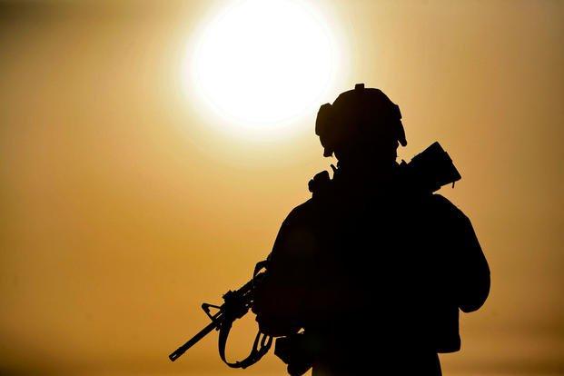 soldier iraq - ইরাকে জঙ্গি ভেবে গুলি: বাংলাদেশি নিহত